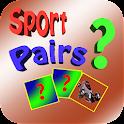 Sport Pairs icon