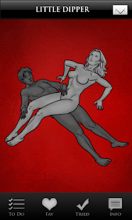 Pocket Kamasutra Sex Positions - screenshot thumbnail