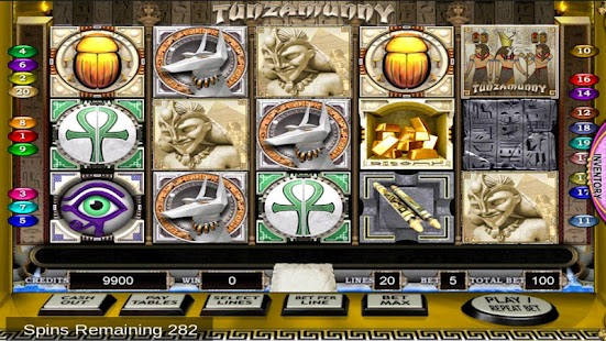 Game Slots : Pyramid Conspiracy apk for kindle fire