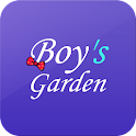보이즈가든(Boysgarden) icon
