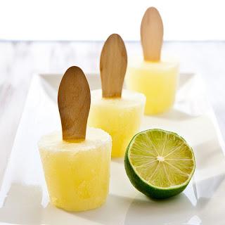 Margarita Popsicles