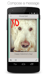 Doodlelove: Designer Ecards - screenshot thumbnail