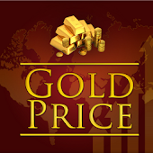 Metals Prices - Gold, Silver