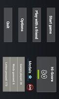Screenshot of Hangman Challenge