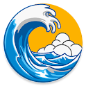 Surf Monitor icon