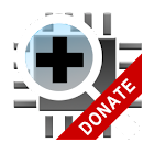 CPU Spy Plus DONATE icon
