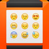 Pebble Emoji Support