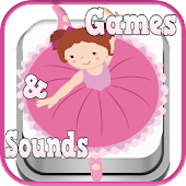 Ballet Games & Ballet Moves