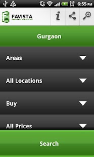 Gurgaon Property Search- screenshot thumbnail