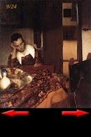 Screenshot of Vermeer Art