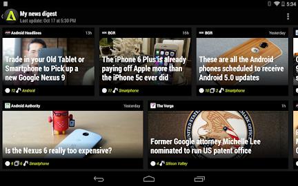 Appy Geek – Tech news Screenshot 25