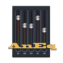 AnEq Equalizer Free icon