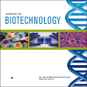 A Book of Biotechnology logo