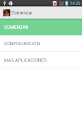 Screenshot of Caracoles de Eleggua
