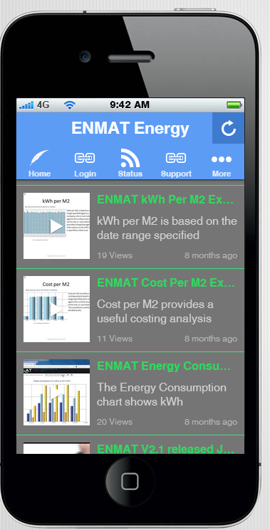 ENMAT Energy 3- screenshot