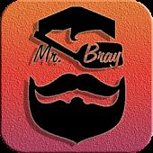 Mr BRAY - Sosyal Mizah