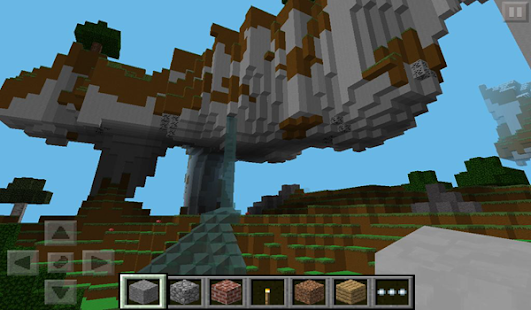 Unofficial New Mods MCPE Pe