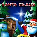Santa Claus logo