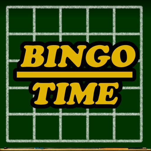 BinGo TimeLive