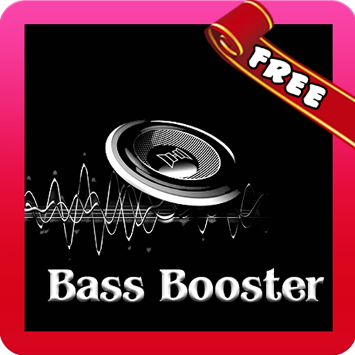 Official Power Bass Booster LOGO-APP點子