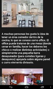 Diseño de Interiores - screenshot thumbnail