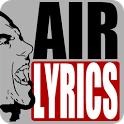 AirLyrics - Lyrics translation icon