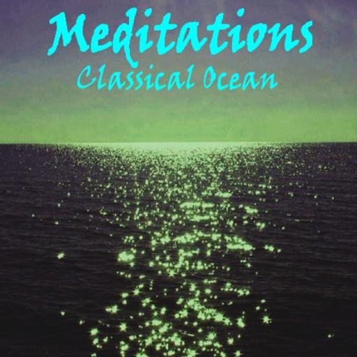 Meditation Sounds- Ocean Waves