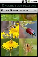 Screenshot of PuzzleSquare - Pack 1