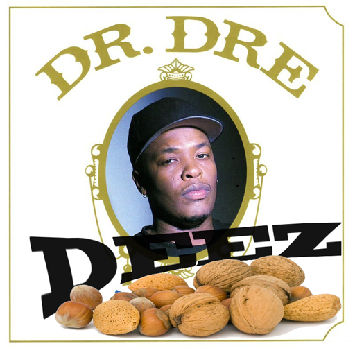 The Deez Nuts App  lite