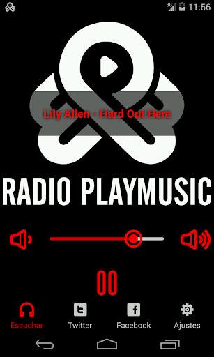 Radio PlayMusic