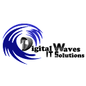 Digital Waves IT Solutions icon