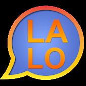 Latin Lao dictionary