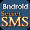 Secret SMS Free icon