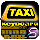 SlideIT Yellow Taxi Skin