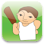 Cric4Kids APK icon