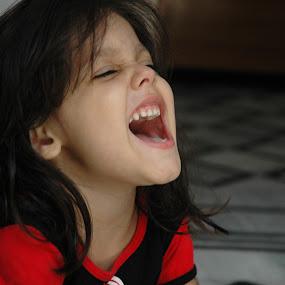 My Angel by Raj Verma - Babies & Children Babies