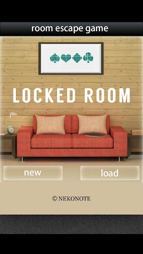 脱出ゲーム LOCKED ROOM2