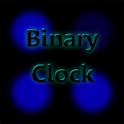 Binary Clock Wallpaper Lite logo