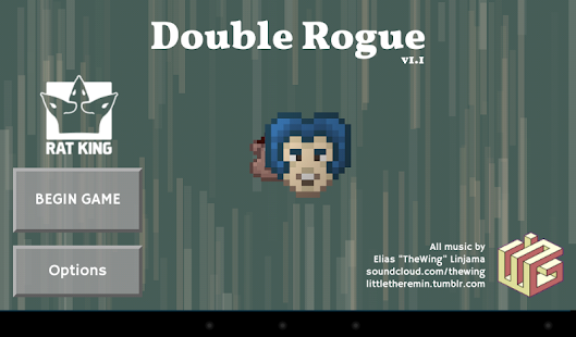 Double Rogue- screenshot thumbnail