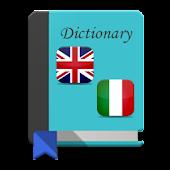 English - Italian Dictionary