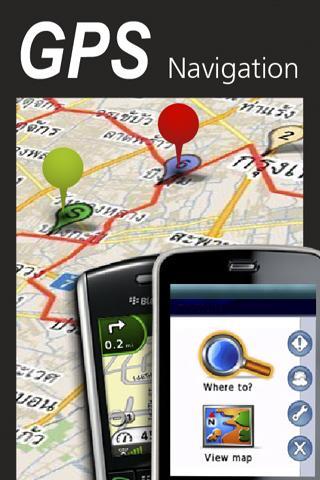 玩交通運輸App|GPS Navigation免費|APP試玩