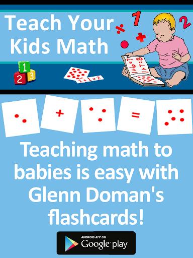 Teach Your Kids Math