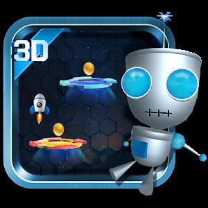 ROBO JUMP 3D