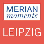 Leipzig Reiseführer - Merian