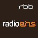 radioeins icon