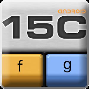 15C Scientific Calculator Free