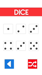 Randomizer Pro - Dice, Numbers- screenshot thumbnail