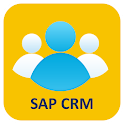 Unvired CRM for SAP CRM icon