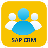 Unvired CRM for SAP CRM