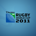 Theme – Rugby World Cup 2011 logo